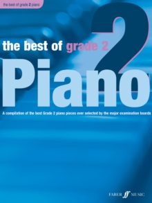 The Best of Grade 2 : (Piano), Paperback