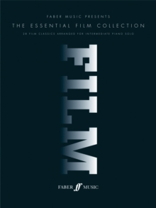 The Essential Film Collection, Paperback