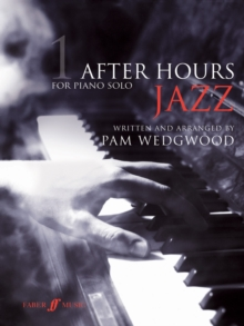 After Hours Jazz : (Piano) v. 1, Paperback