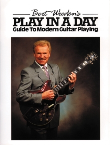 Bert Weedon's Play in a Day : (Guitar), Paperback