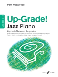 Up -grade Jazz! Piano Grades 2-3, Paperback