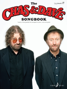 "The ""Chas & Dave"" Songbook : (Piano/ Vocal/ Guitar), Paperback"