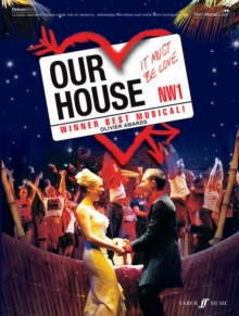 Our House (vocal Selections) : Piano/vocal/guitar Songbook, Paperback