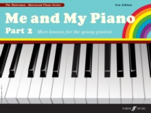 Me and My Piano : Pt. 2, Paperback