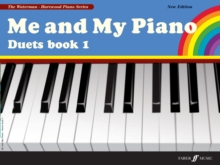 Me and My Piano : Duets Bk. 1, Paperback