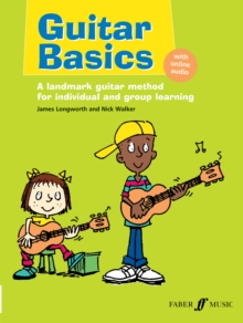 Guitar Basics : (Book/ECD), Paperback