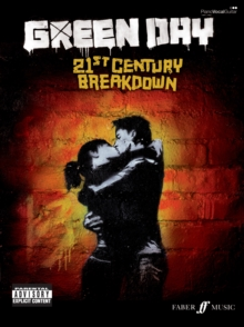 21st Century Breakdown : (Piano, Vocal, Guitar), Paperback Book
