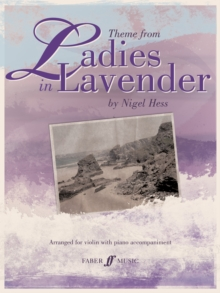 Ladies in Lavender : (Violin and Piano), Paperback