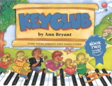 Keyclub Pupil's Book 2 : (Piano), Paperback