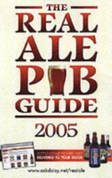 Real Ale Pub Guide, Paperback
