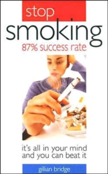 Stop Smoking it's All in the Mind, Paperback Book