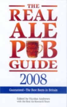 The Real Ale Pub Guide, Paperback