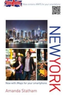 A Brit Guide to New York, Paperback