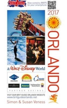 The Brit Guide to Orlando, Paperback