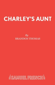 Charley's Aunt, Paperback