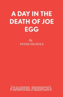 A Day in the Death of Joe Egg, Paperback