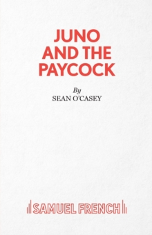Juno and the Paycock, Paperback