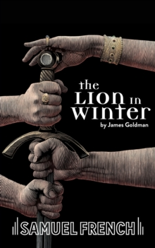 A Lion in Winter, Paperback