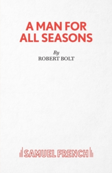 A Man for All Seasons, Paperback Book