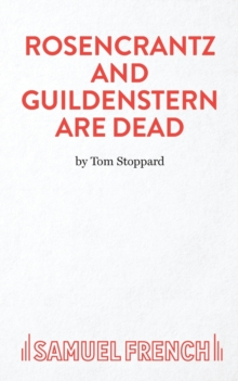 Rosencrantz and Guildenstern are Dead, Paperback