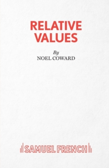 Relative Values : Play, Paperback