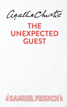 The Unexpected Guest : Play, Paperback Book