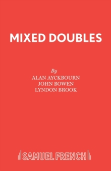 Mixed Doubles, Paperback