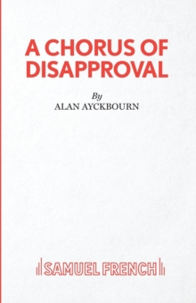 A Chorus of Disapproval, Paperback