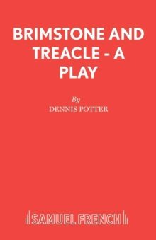 Brimstone and Treacle : Play, Paperback