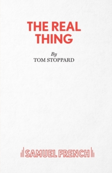 The Real Thing, Paperback