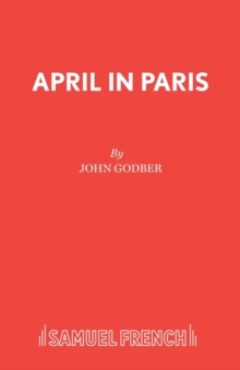 April in Paris, Paperback