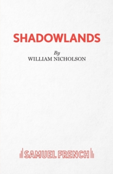 Shadowlands, Paperback Book