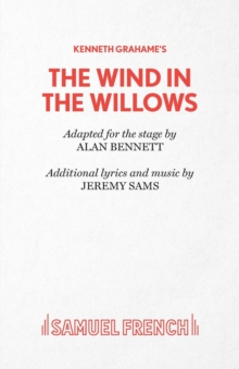 The Wind in the Willows : Play, Paperback