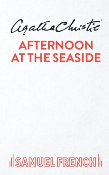 Afternoon at the Seaside : Play, Paperback
