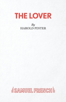 The Lover, Paperback Book