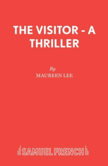 The Visitor, Paperback