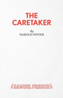 The Caretaker, Paperback