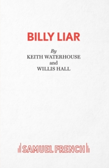 Billy Liar : Play, Paperback