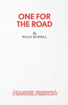 One for the Road, Paperback Book