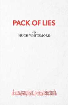 Pack of Lies, Paperback