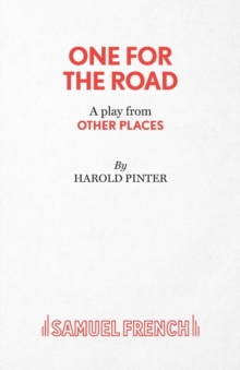 Other Places : One for the Road, Paperback