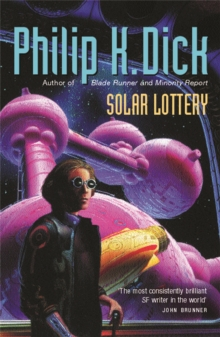 Solar Lottery, Paperback