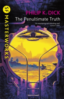 The Penultimate Truth, Paperback