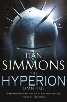"The Hyperion Omnibus : ""Hyperion"", ""The Fall of Hyperion"", Paperback Book"