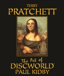 The Art of Discworld, Paperback