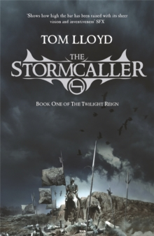 The Stormcaller, Paperback