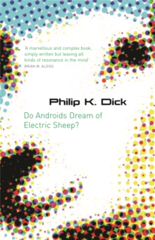 Do Androids Dream of Electric Sheep?, Paperback