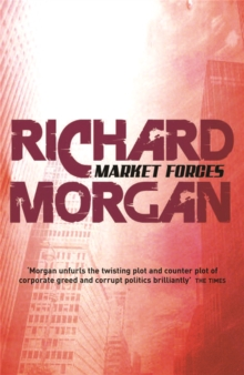 Market Forces, Paperback