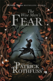 The Wise Man's Fear, Paperback Book