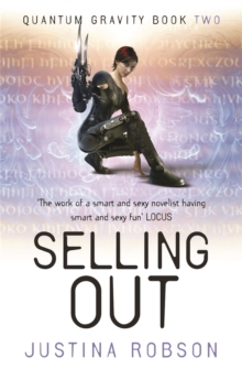 Selling Out, Paperback